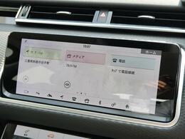 【Touch Pro】フルセグTV内蔵純正SSDナビ『スマホ感覚で楽々操作♪ナビゲーション機能はもちろん、フルセグTVやBluetoothオーディオなど多彩なメディアに対応!』