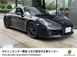 ポルシェ 911 カレラ GTS PDK ワンオーナー