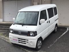 日産 クリッパー の中古車 660 DX ハイルーフ 神奈川県横浜市旭区 9.9万円