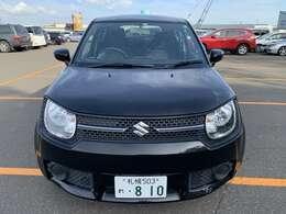 ☆H28年イグニスハイブリッドMG4WD支払総額76.8万円☆車検も長くR3年7月までついております☆