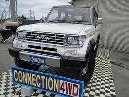 トヨタ ランドクルーザープラド 3.0 SXワイド リミテッド ディーゼルターボ 4WD