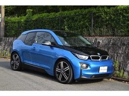 BMW i3 スイート レンジエクステンダー装備車 ワンオーナー オプションカラー 20AW