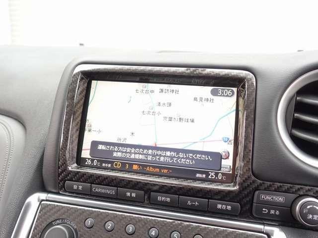 禁煙車/純正HDDナビゲーション/ETC/ハーフレザーシート/BLTZ ZZRスペックC車高調/ENKEI RS05RRコンケイプ20AW/関西サービスカーボンフロントリップ/HKS EVC6-IR