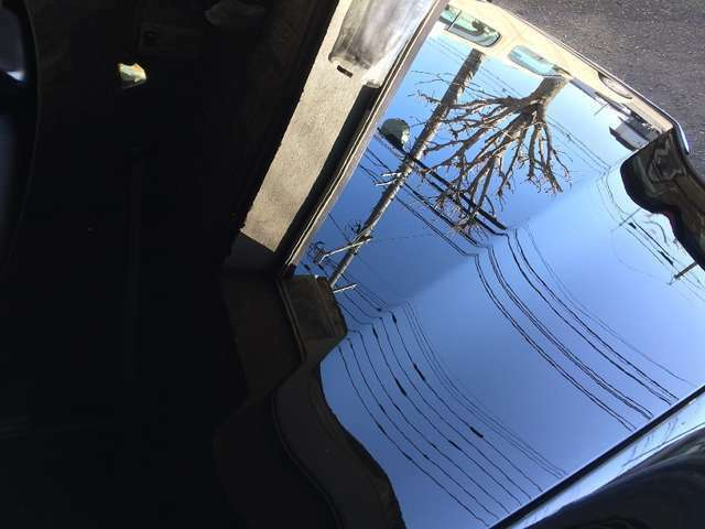 Bプラン画像:ご成約特典ガラス系コーティングは無料付帯!(施工証明書付)本格的なボディガラスコーティングも購入時限定で54,000円で施工致します。是非リブート品質をご体感ください。