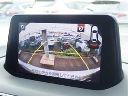 バックカメラ付きナビで初心者の方でも安心ドライブで出来ます