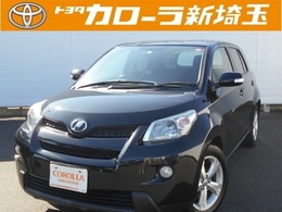 トヨタ ist 1.8 180G HDDナビ・HID・ETC