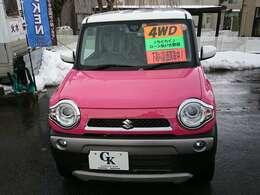 予算が合わない場合や違う色、違うグレードが欲しいなどお気軽にご相談ください!全力でご希望のお車をお探しいたします!