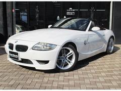 BMW Z4 Mロードスター の中古車 3.2 東京都町田市 258.0万円