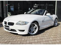 BMW Z4 Mロードスター 3.2 電動ソフトトップ ブラックレザー