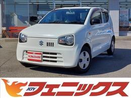 スズキ アルト 660 L 純正ナビTV ETC シートヒーター