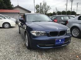 BMW 1シリーズ 116i ナビ TV HID