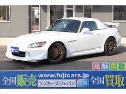 ホンダ S2000 2.2 タイプS ビルシュタイン車高調 Defi追加メーター