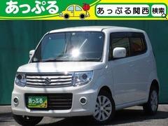 スズキ MRワゴン の中古車 660 ウィット XS 兵庫県神戸市西区 59.0万円