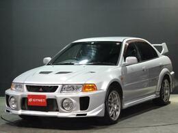 三菱 ランサーエボリューション 2.0 GSR V 4WD OZ17AW ブレンボ レカロ