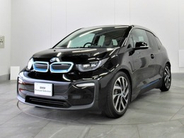 BMW i3 標準車レンジエクステンダー 認定中古車120Aレンジエクステンダー