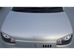 新車保証継承、もしくはスズキOK保証をお付けしてお渡しいたします。
