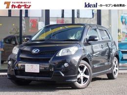 トヨタ ist 1.5 150X スペシャルエディション 社外AW HDDナビ HID ワンセグ ETC
