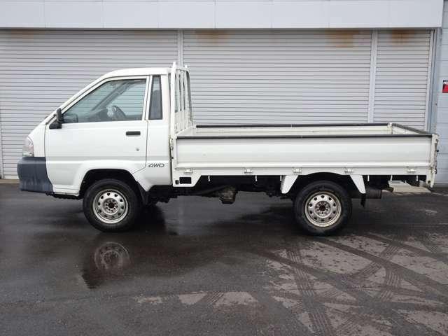 造園・農家・など様々なお仕事にお使い頂けるトラックです!
