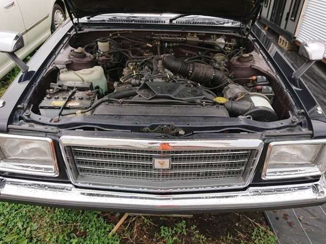 旧車ですので生産終了の部品もあります。修理不能の場合もございます