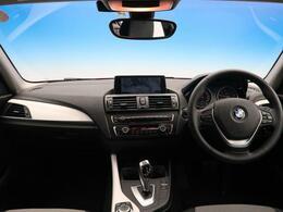 『BMWのエントリーモデル1シリーズが入庫!コンパクトサイズにFR駆動を採用する楽しい一台!』