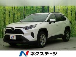 トヨタ RAV4 2.0 X 禁煙 SDナビ 衝突軽減 レーダークルーズ