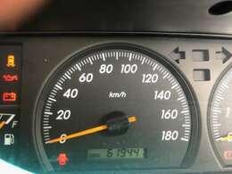エンジンに不調が来る頃60万キロ越え
