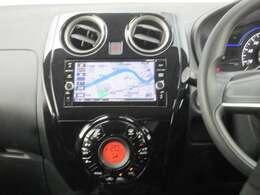 日産純正メモリーナビ(MM317D-W)フルセグTV Bluetooth対応 ミュージックサーバー付です