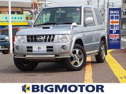 日産 キックス 660 RX 4WD ナビ/ETC/ABS/DVD/TV/ターボ/エアバッグ