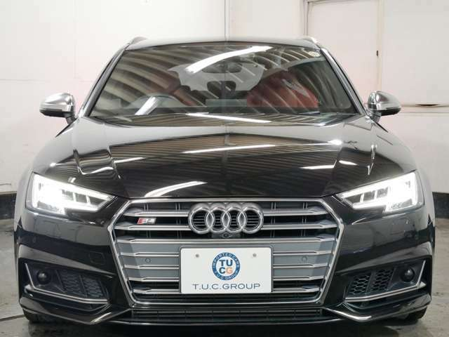 ★T.U.C.GROUP Audi・VW専門千葉16号店★