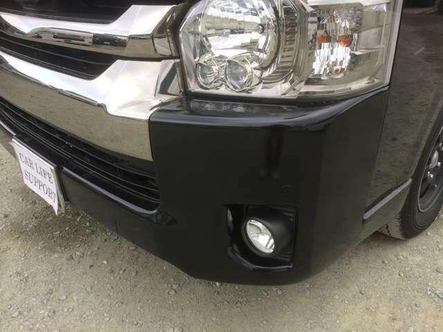 純正LEDヘッドライト!コーナーセンサー!常時約60台展示!総在庫数はなんと約80台!2500cc・3000ccのディーゼルターボ車を豊富に品揃えしております♪