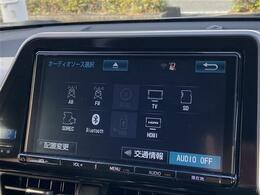 【純正ナビ】運転がさらに楽しくなりますね!!  ◆DVD再生可能◆フルセグTV◆Bluetooth機能◆ミュージックサーバー