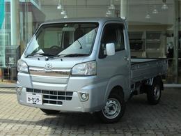 トヨタ ピクシストラック 660 エクストラ 3方開 4WD 禁煙・5速マニュアル・4WD