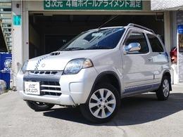 スズキ Kei 660 Xタイプ 4WD 禁煙車・ETC車載器・ターボ車・4WD