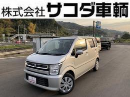 スズキ ワゴンR 660 FA スズキ セーフティ サポート非装着車 電動格納式ドアミラー オートライト