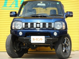 スズキ ジムニー 660 ランドベンチャー 4WD 最終10型 APIOコンプリート