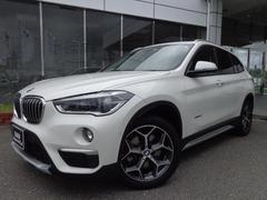 BMW X1 の中古車 xドライブ 20i xライン 4WD 愛知県小牧市 230.0万円