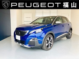 プジョー 3008 GT ブルーHDi FCPパッケージ カープレイ
