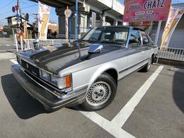 トヨタ クレスタ スーパールーセント 2オーナー フル装備