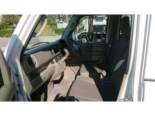 オガテックで販売する車は、自社工場でしっかり整備いたします!