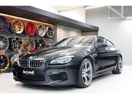 BMW M6 グランクーペ 4.4 ハーマンカードン インテリセーフティ