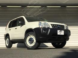 日産 エクストレイル 2.0 20X 4WD リフトアップ 1年保証付