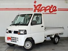 日産 クリッパートラック の中古車 660 DXエアコン付 愛知県常滑市 25.1万円