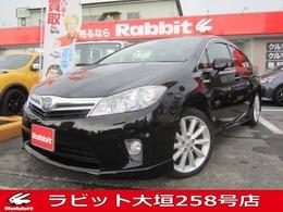 トヨタ SAI 2.4 G ASパッケージ 純ナビ・F/Bカメラ・クルコン・本革Pシート