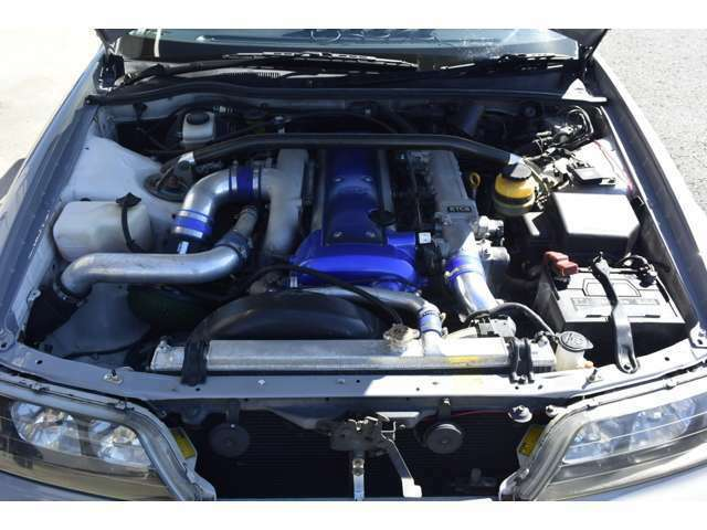 新品ワークエモーションT7R2P18インチアルミ 新品タイヤ DG5フルタップ車高調 クスコアーム KTCロアアーム アペックスECV 社外F・Rタワーバー 社外フロアバー