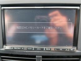 DVD再生も可能です☆快適で楽しいドライビングを実現します♪