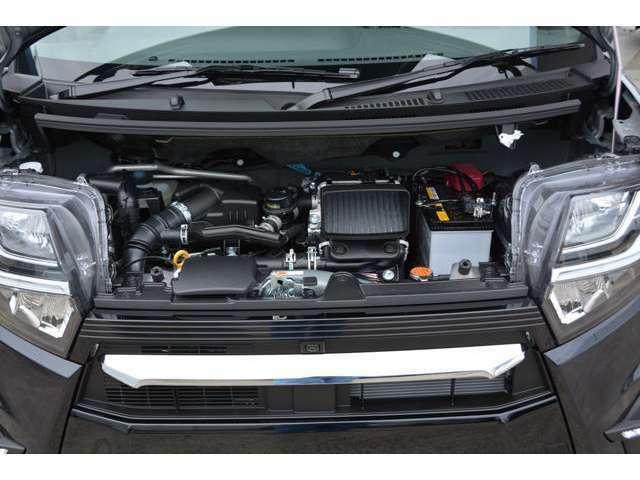 エコなターボエンジンとCVTオートマの組み合わせで燃費とパワーを実現しました^^メーカー保証も全国対応で安心ですよ!お問い合わせは079-280-1118、カーズカフェ カーベル姫路東までお気軽に^^