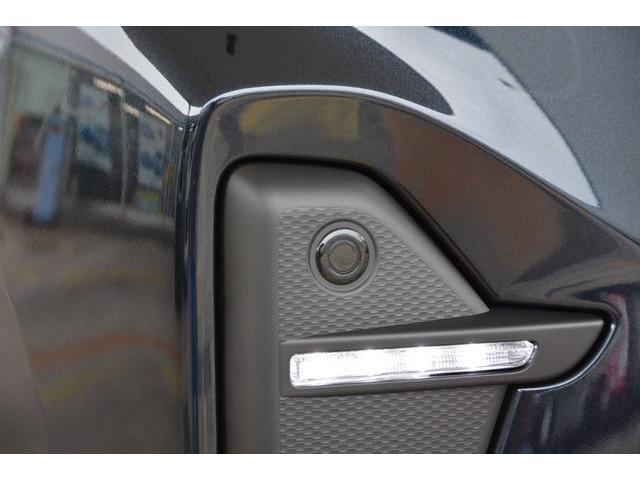 コーナーセンサー(フロント2個/リヤ2個)を装備!障害物までの距離に応じて警告音を変えてお知らせします♪お問い合わせは079-280-1118、カーズカフェ カーベル姫路東まで^^