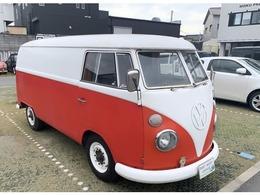 フォルクスワーゲン タイプII タイプII バス バス