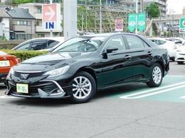 トヨタ マークX 2.5 250G 純正ナビ バックカメラ ETC 車検整備付