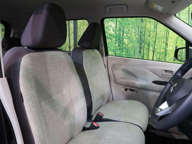 ☆シンプルな運転席ですので、どなたでも直ぐ慣れて頂けます♪